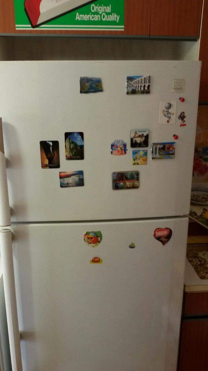 Диагностика и ремонт на хладилник Daewoo с NO FROST_2