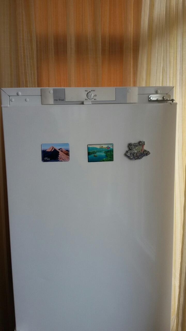 Ремонт на хладилник Fagor-смяна на температурен датчик_4