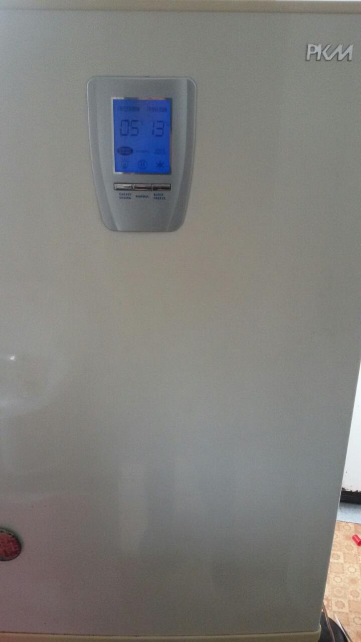 Смяна филтър дехидратор – вакуумиране и зареждане с фреон R600 хладилник PKM