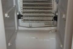 Хладилник Ariston смяна на термично реле_1