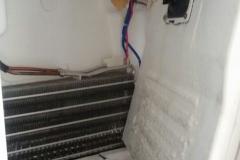 Хладилник Whirlpool отстраняване на електро проблем_1