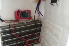Хладилник Whirlpool отстраняване на електро проблем_2