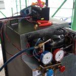 Ремонт на автомобилен хладилник на 12V