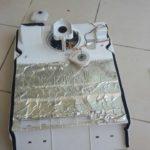 Смяна вентилатор на хладилник Haier