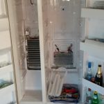 Смяна температурни датчици на хладилник Samsung Side by Side